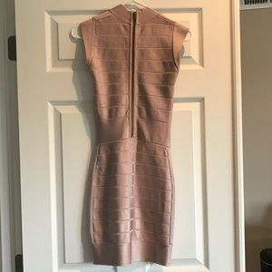 French Connection Dresses - French Connection Bodycon Bandage Dress - 2